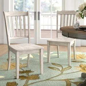 Coastal Dining Chairs & Beach Dining Chairs