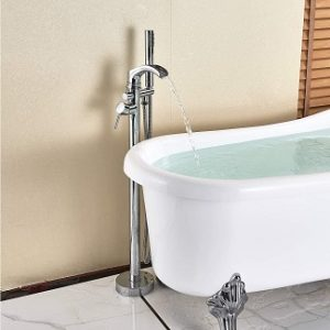 Freestanding Bathtub Faucets