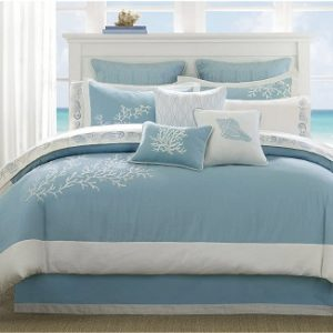 King Beach Comforters & King Coastal Comforters