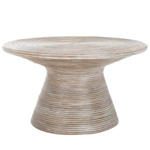 GamayPedestalCoffeeTable-300x300 Beach Coffee Tables & Coastal Coffee Tables