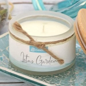 Coastal Candles & Beach Candles