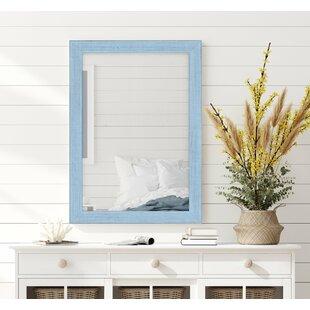 ColtenCoastalAccentMirror Beach Bathroom Decor & Coastal Bathroom Decor