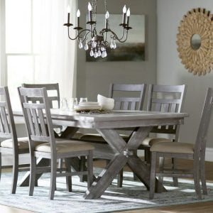 Quentin7PieceDiningSet-300x300 Coastal Dining Room Furniture & Beach Dining Furniture