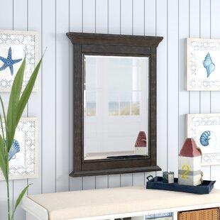 VanityMirror Beach Bathroom Decor & Coastal Bathroom Decor