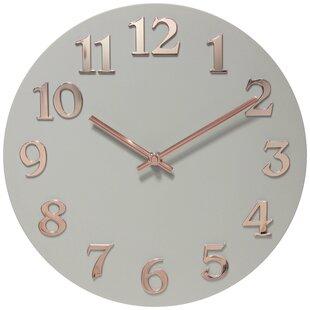 WallClock Coastal Wall Clocks & Beach Wall Clocks