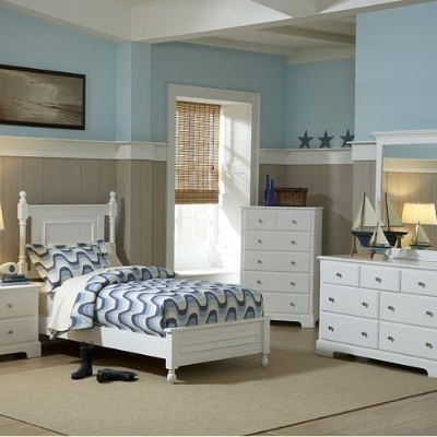 beach-bedroom-2 Beach Bedroom Decor & Coastal Bedroom Decor