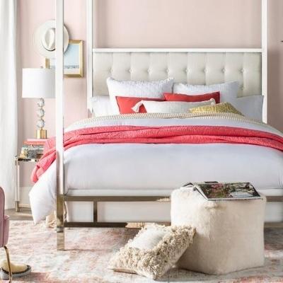 beach-bedroom-decor-8 Beach Bedroom Decor & Coastal Bedroom Decor