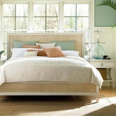 beach-bedroom-decor-idea-14 Beach Bedroom Decor & Coastal Bedroom Decor