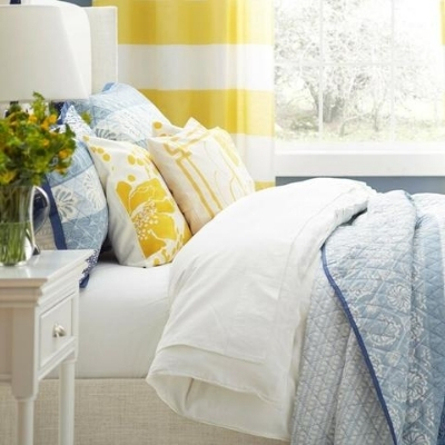 beach-bedroom-design-3 Beach Bedroom Decor & Coastal Bedroom Decor
