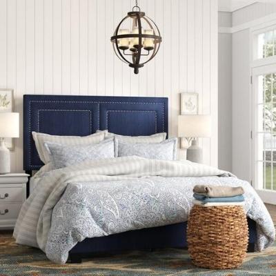 coastal-bedding-bedroom-17 Beach Bedroom Decor & Coastal Bedroom Decor