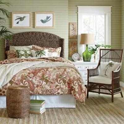 coastal-bedroom-decor-9 Beach Bedroom Decor & Coastal Bedroom Decor