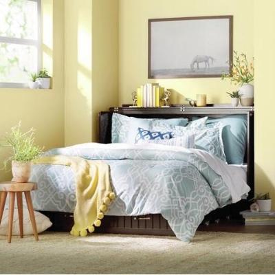 coastal-bedroom-design-4 Beach Bedroom Decor & Coastal Bedroom Decor