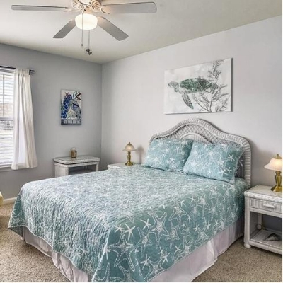 coastal-bedroom-idea-12 Beach Bedroom Decor & Coastal Bedroom Decor