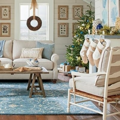 coastal-themed-wall-decor-4 Beach Wall Decor & Coastal Wall Decor