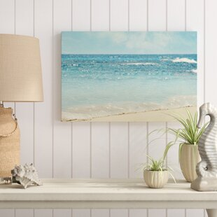 27DreamBig27PhotographPrint 100 Beach House Decor Ideas