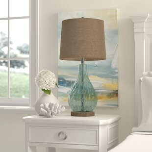 Breckenridge2822TableLamp 100 Beach House Decor Ideas