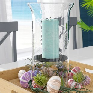 GlassHurricane-1 100 Beach House Decor Ideas