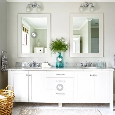 beach-house-bathroom-look-5 100 Beach House Decor Ideas
