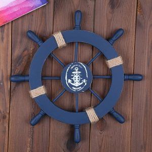 Nautical Wood Wall Art