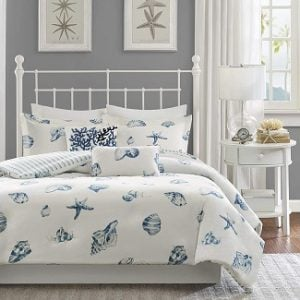 Twin Beach Duvet Covers & Twin Coastal Duvet Covers