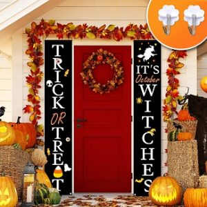 Beach Halloween Decor & Coastal Halloween Decor