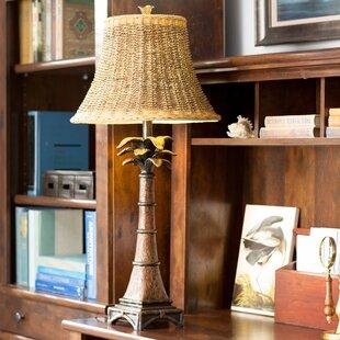 ChandaPalmTree32.2522TableLamp Best Palm Tree Lamps