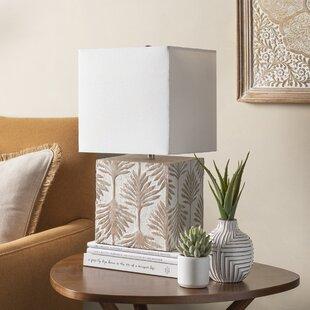 Keynot1922TableLamp Best Palm Tree Lamps