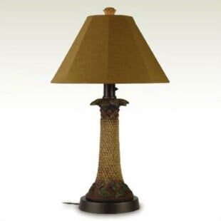 Palm3522TableLamp Best Palm Tree Lamps