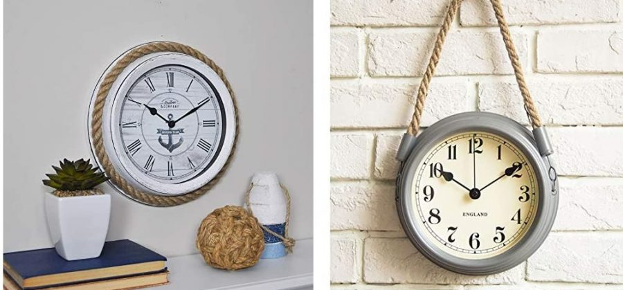rope clocks