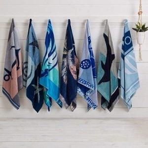 beach-towels-300x300 Beach Decor and Coastal Decor