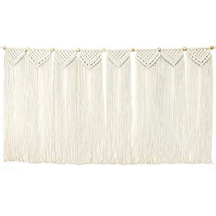 CottonMacrameWallHanging 6 Best Types of Wall Hanging Tapestries