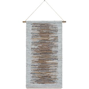 SantosLeatherWallHangingwithHangingAccessoriesIncluded 6 Best Types of Wall Hanging Tapestries