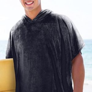 Hooded Towels For Adults & Surf Ponchos