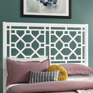 AlresfordOpen-FrameHeadboard Beach Bedroom Furniture and Coastal Bedroom Furniture