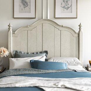 AylaPosterPanelHeadboard Beach Bedroom Furniture and Coastal Bedroom Furniture