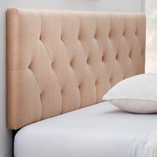 CyA0UpholsteredPanelHeadboard Beach Bedroom Furniture and Coastal Bedroom Furniture