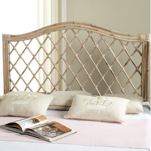 DavalosOpen-FrameHeadboard Beach Bedroom Furniture and Coastal Bedroom Furniture