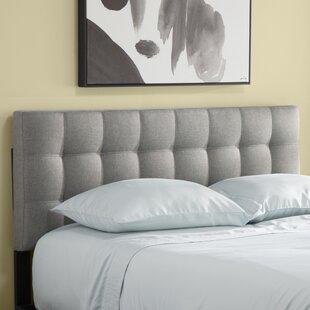 FrancisUpholsteredPanelHeadboard Beach Bedroom Furniture and Coastal Bedroom Furniture