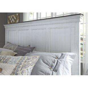 GerthPanelHeadboard Beach Bedroom Furniture and Coastal Bedroom Furniture