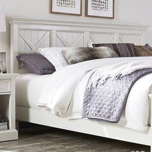 LizottePanelHeadboard Beach Bedroom Furniture and Coastal Bedroom Furniture