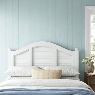 LomaPanelHeadboard Beach Bedroom Furniture and Coastal Bedroom Furniture