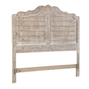 LyraPanelHeadboard Beach Bedroom Furniture and Coastal Bedroom Furniture