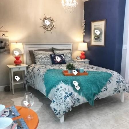 beach-bedroom-design-1 Beach Bedroom Furniture and Coastal Bedroom Furniture