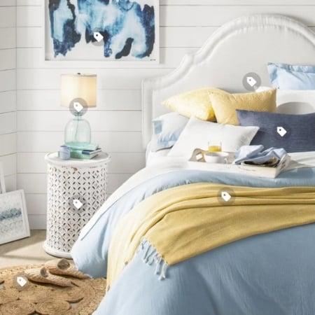 beach-bedroom-design-10 Beach Bedroom Furniture and Coastal Bedroom Furniture