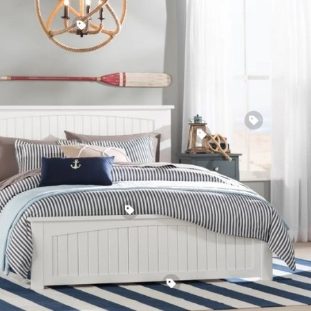 beach-bedroom-design-4 Beach Bedroom Furniture and Coastal Bedroom Furniture