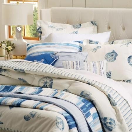 beach-bedroom-design-7 Beach Bedroom Furniture and Coastal Bedroom Furniture
