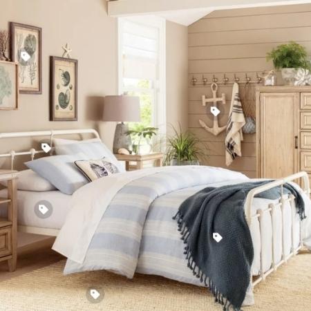 beach-bedroom-design-8 Beach Bedroom Furniture and Coastal Bedroom Furniture