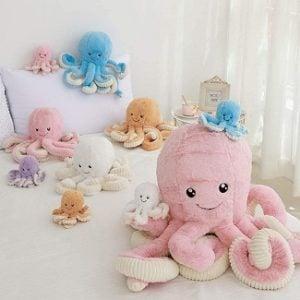 Beach Stuffed Animals & Beach Plush Toys
