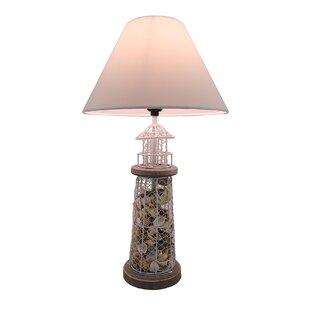 Chenut22_TableLamp Lighthouse Lamps