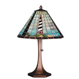 ClareCapeHatterasLighthouse21_TableLamp Lighthouse Lamps
